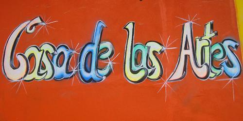 CASAS DE LAS ARTES