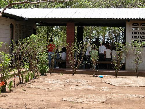 Centro Los Quinchos